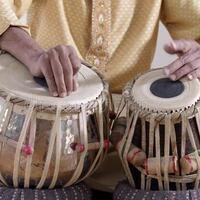 SOU Music presents: Panchakshara - Indian Percussion & Konnakol Concert (VIRTUAL)