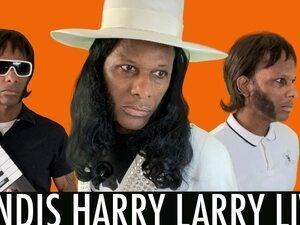Landis Harry Larry Live?