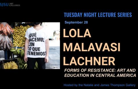 Lola Malavasi Lachner,