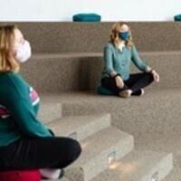 Noon Hour Meditation