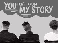 Art with Impact: You Don't Know My Story... Mental Health Awareness