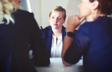 Jenkins MBA: Mock Career Fair
