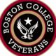 Student Affairs Veterans Reception