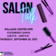 Salon Talk