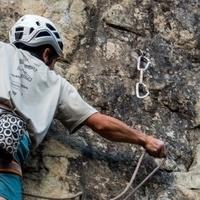 Horseshoe Canyon Climbing Trip