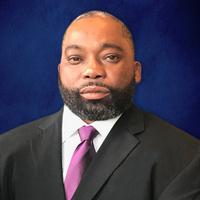 Dr. Enrique M. Jackson, Miles College
