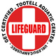 Lifeguard Review Course at Tootell Aquatic Center