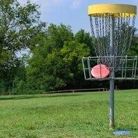Disc Golf Scramble - Intramural Sports