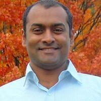 Dr. Saumen Chakraborty, University of Mississippi