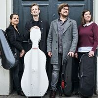 Chamber Music Concerts presents: Castalian String Quartet