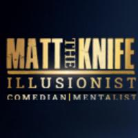 "Mentalist ""Matt the Knife"""