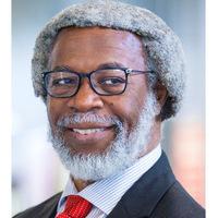 Photo of Sylvester James Gates, Jr.