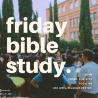 Acts2Fellowship Bible Study