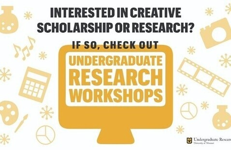 Undergraduate Research & Transfer Students