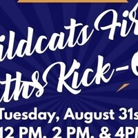 Wildcats First Paths Kick-Off!