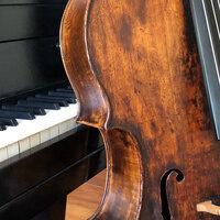 Faculty Recital – Greg Sauer, cello and Read Gainsford, piano