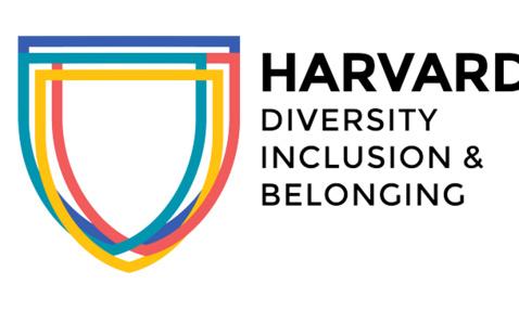 Harvard Diversity, Inclusion, and Belonging logo