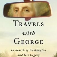 Travels with George: An Evening with Nathaniel Philbrick