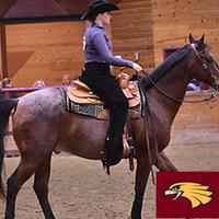 UMN Crookston Equestrian - Western vs University of Minnesota Crookston Home Show