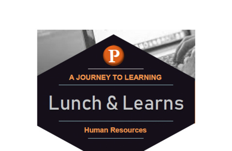 Lunch & Learn Supervisor Series: Supporting New Hires