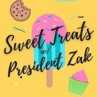 Sweet Treats @ Scott-Sams '25