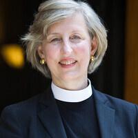 Rev. Meredith Ward