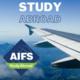 AIFS Study Abroad: Takeoff 2021