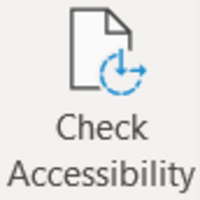 Word Academic Documents & Accessible Documents