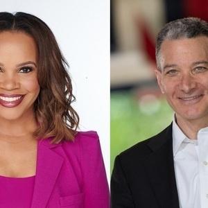 Laura Coates & Jeffrey Rosen