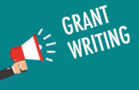 Grant Writing Call Out