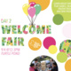Come out to Welcome Fair!