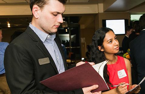 Biz+STEM Career Week: Virtual Career Fair