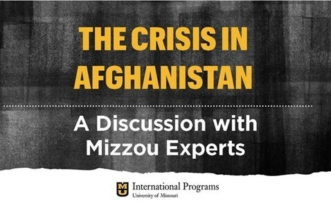 The Crisis in Afghanistan