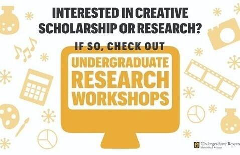 Summer Undergraduate Research Experiences