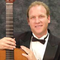 NHHM (National Hispanic Heritage Month) Recital II - Cain Budds, guitar