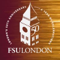 FSU London 50th Anniversary