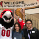 International Student Center Drop In with Aetna Insurance