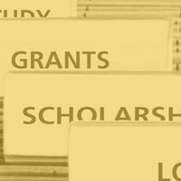 Specialty Scholarship Applications