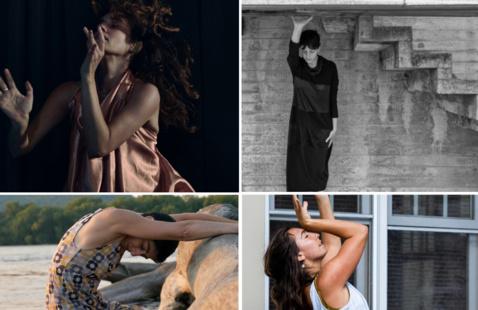Arab American Dance: A Khayrallah Center Webinar