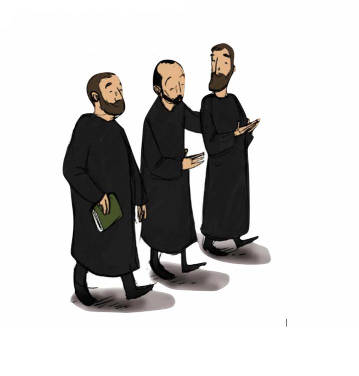 Ignatius 500 Series: Ignatius' Conversion Seen by Three Generations of Jesuits