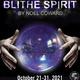 CSU Theatre & Dance Department presents BLITHE SPIRIT