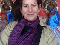 Journalist Barbara Demick
