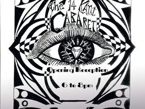 The 14Karat Cabaret: Baltimore…Paris…The Gutter