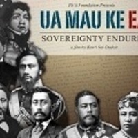 Silversword Cinema's Friday Night Sights presents...Ua Mau Ke Ea.