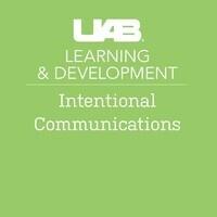 Intentional Communication: Feedback
