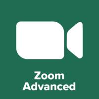 Zoom Advanced: Zoom Breakout Rooms Workshop