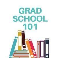 Grad School 101 - Application Components