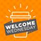 Big Orange Welcome: Welcome Wednesday