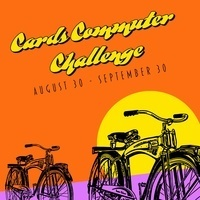 Cards Commuter Challenge 2021