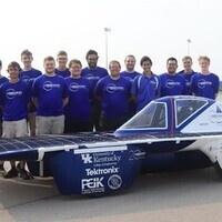 Solar Car Kickoff Meeting